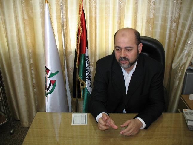 Политички претставник на Хамас најави прекин на огнот во следните денови
