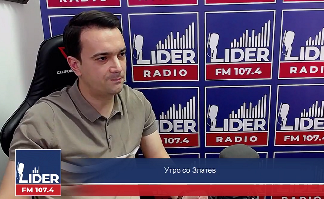 Нелоски: Скопјани од Шилегов не добија ништо конкретно освен лаги