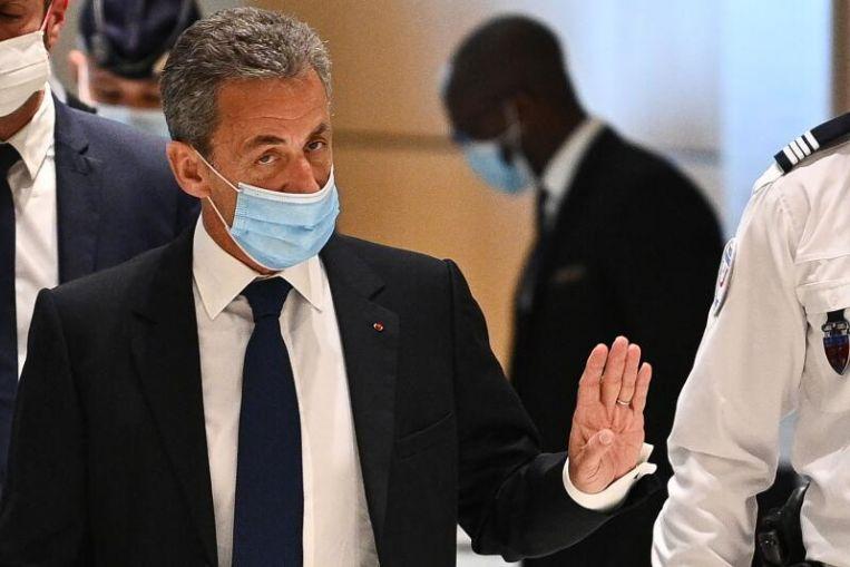 Продолжува судењето на Саркози за нелегално финансирање на кампања