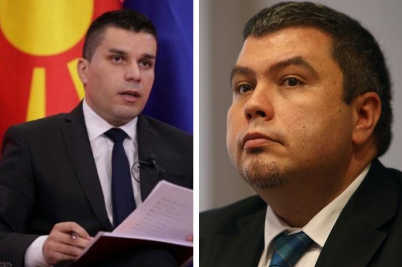 Интерпелациите на Бојан Маричиќ и Љупчо Николовски на дневен ред во Собранието