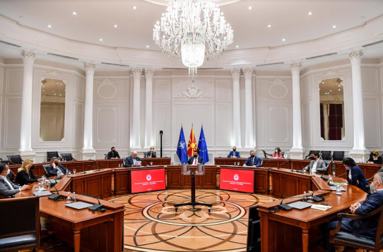 Прв состанок на Координативното тело за поддршка и развој на Преспанскиот регион