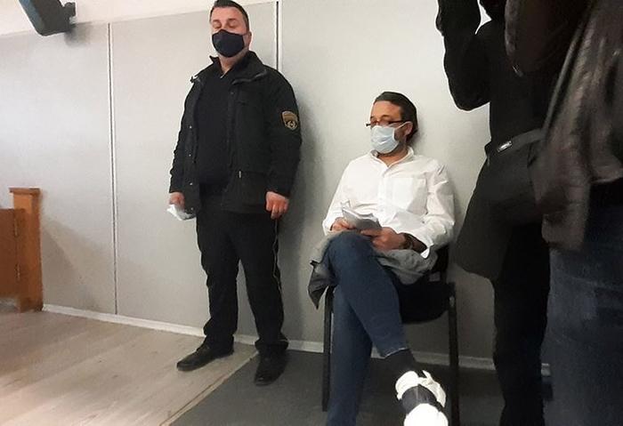 Уште 30 дена притвор за Камчев, определен притвор и за Груевски