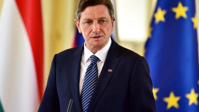 Пахор: Албанија би можела да добие зелено светло за ЕУ, за Македонија тоа би било трагично
