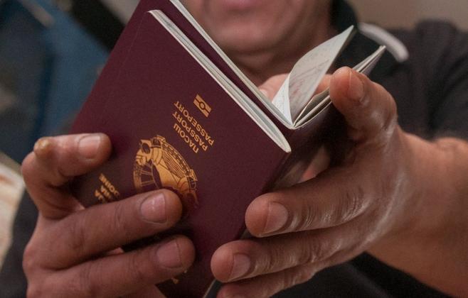 Истечените пасоши ќе важат до крајот на 2021 година