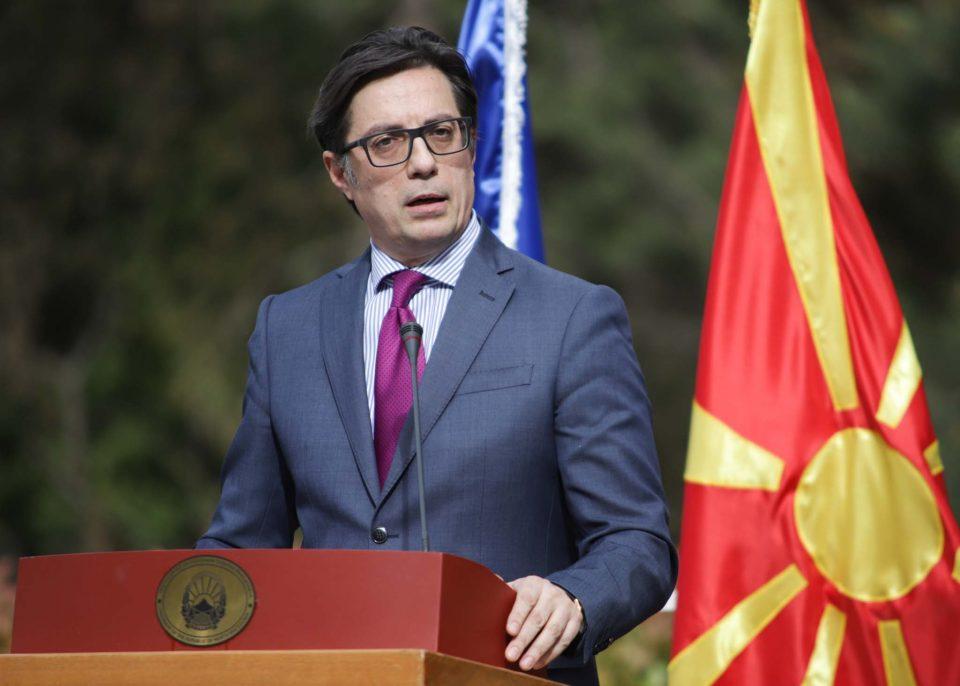 Претседателот Пендаровски ќе учествува на Процесот Брдо-Бриони во Словенија