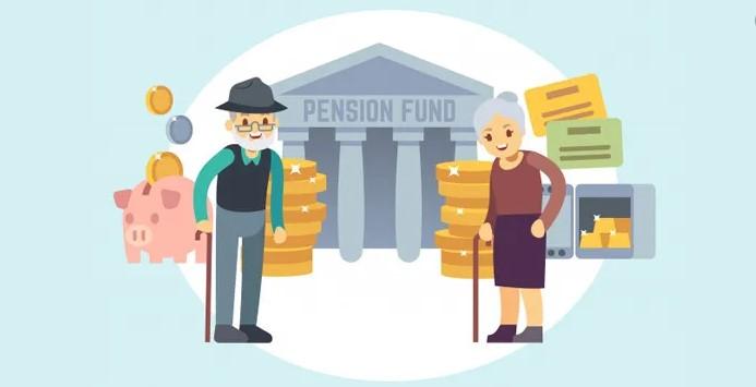 Предвремена исплата на пензии и овој месец