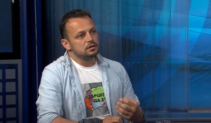 Петар Тодоров: Историјата треба да поттикнува критичко мислење кај децата