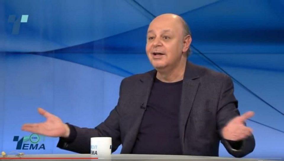 ЕКСКЛУЗИВНО: Кировски си поднел оставка од директорската позиција во Телма – најавил дека ќе биде директор на МРТ