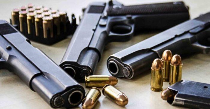 Пукање во семеен двор во Арачиново