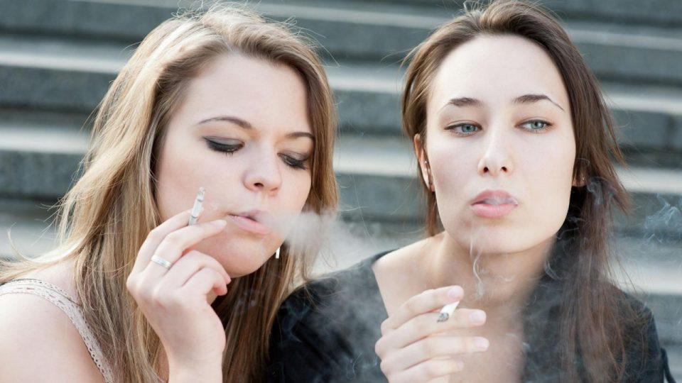 Владата преку програми за откажување да се погрижи за граѓаните -пушачи, апелираат од СЗО