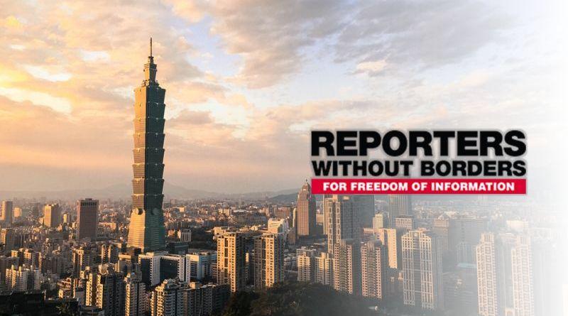 """Репортери без граници ќе промовира медиуми кои ги смета за """"сигурни"""""""