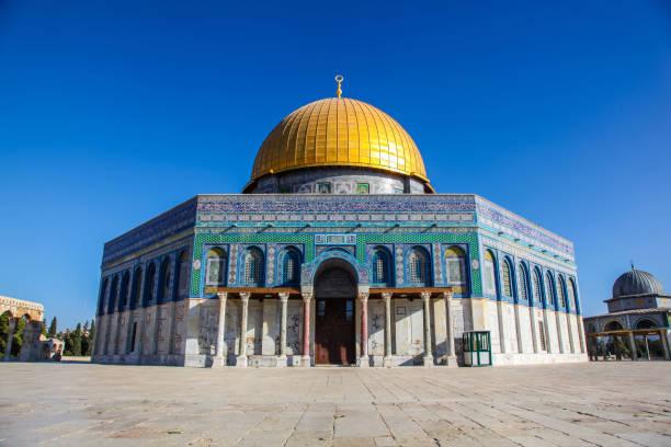 Ридот на храмовите повторно отворен за еврејски посетители додека трае примирјето во Газа