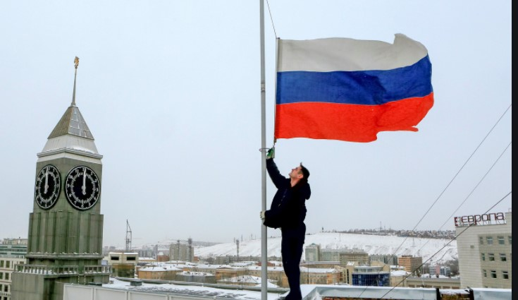 Откажана наставата во училиштата во Русија на 12 мај- прогласен ден на жалост