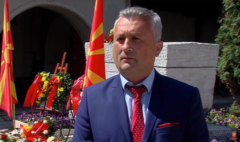 Немам видено дека Гоце Делчев направил нешто за Бугарија