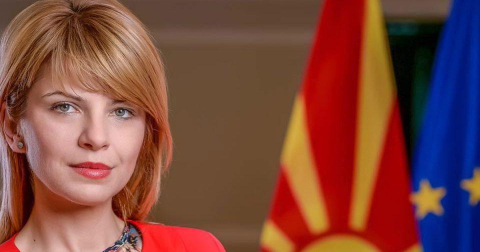 Лукаревска во игра за висока позиција во новото раководство на СДСМ