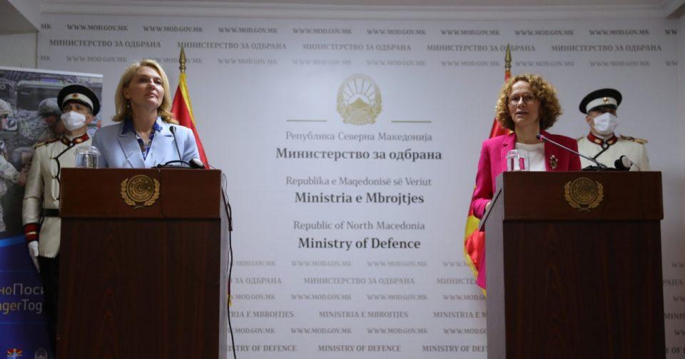 Шекеринска – Ињац: Реткост е во нашиот регион две држави никогаш да немале отворени прашања