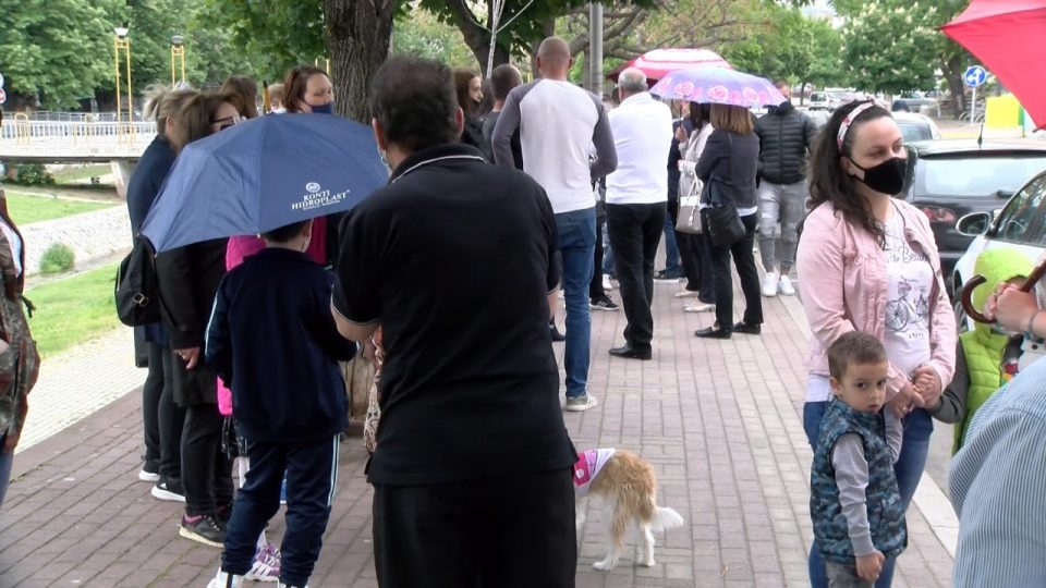 Родителите и наставниците од Штип до Царовска: Со инает нема напредок
