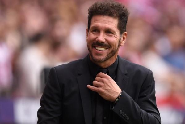 Во знак на благодарност: Атлетико му нуди нов договор на Симеоне