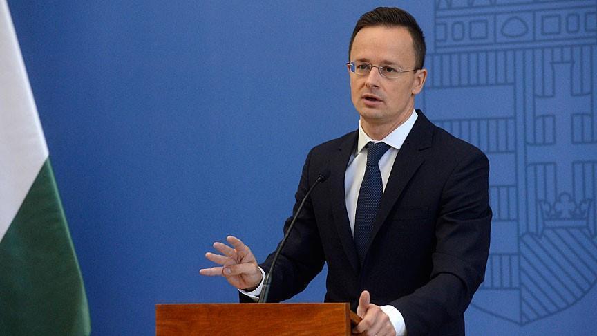 Сијарто: Да беше до Унгарија, Македонија ќе почнеше преговори со ЕУ