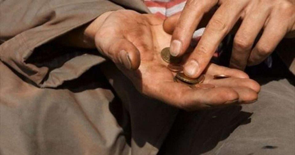 Една третина од населението во Албанија живее со  помалку од 5,5 долари дневно
