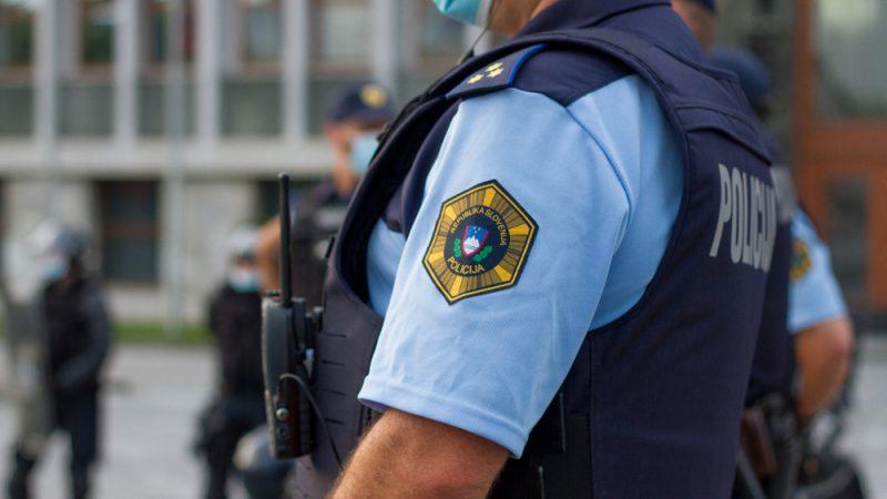 """""""Сите ќе бидете уапсени"""" – словенечкото МВР испрати мистериозна порака на своите граѓани"""