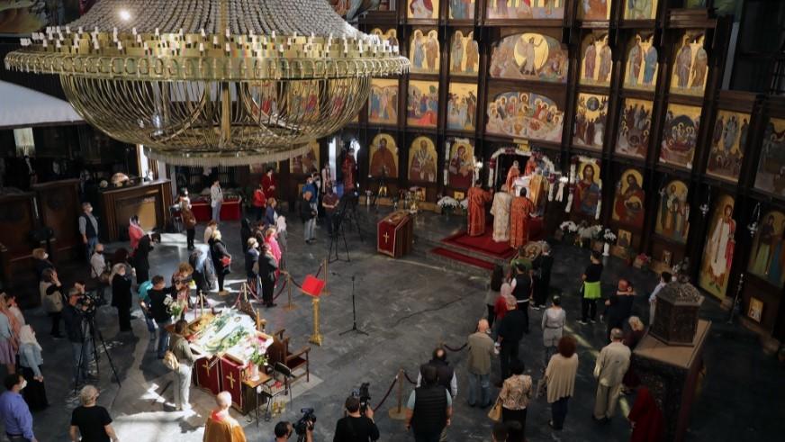 Православните христијани го празнуваат втор ден Велигден