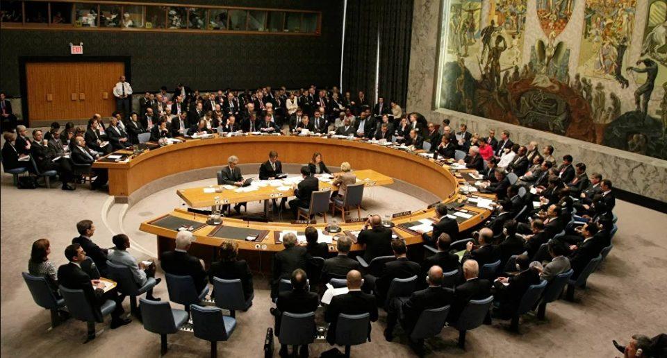 Советот за безбедност на ОН ги повика Израел и Палестинците да не го кршат примирјето