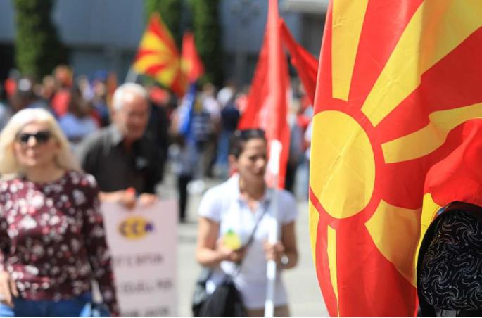 Меѓународниот ден на трудот годинава без протестен марш и покрај бројните прекршувања на работничките права