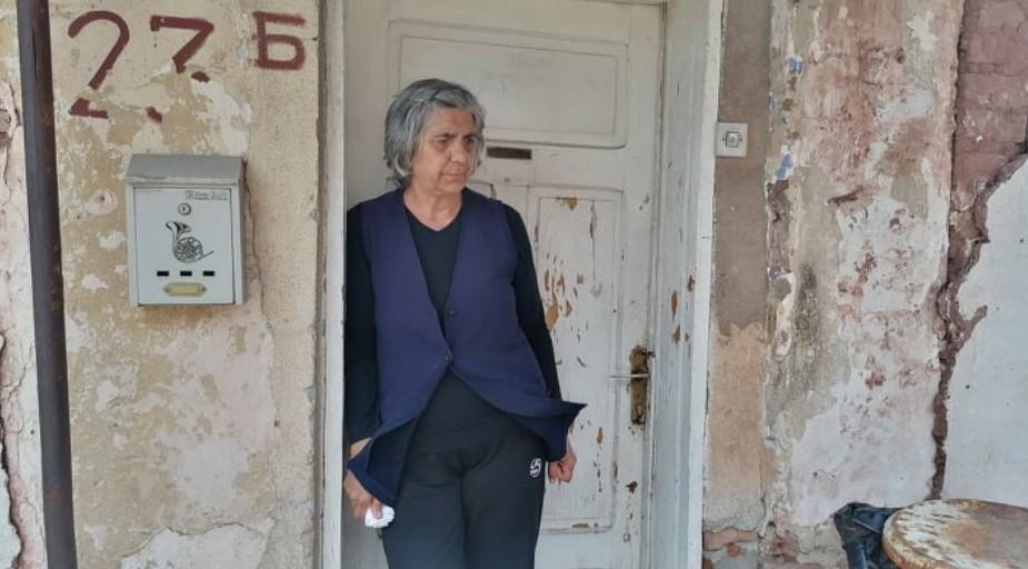 Штипјанка 4 месеци не добила пензија бидејќи се води како почината, позајмува пари за да преживее