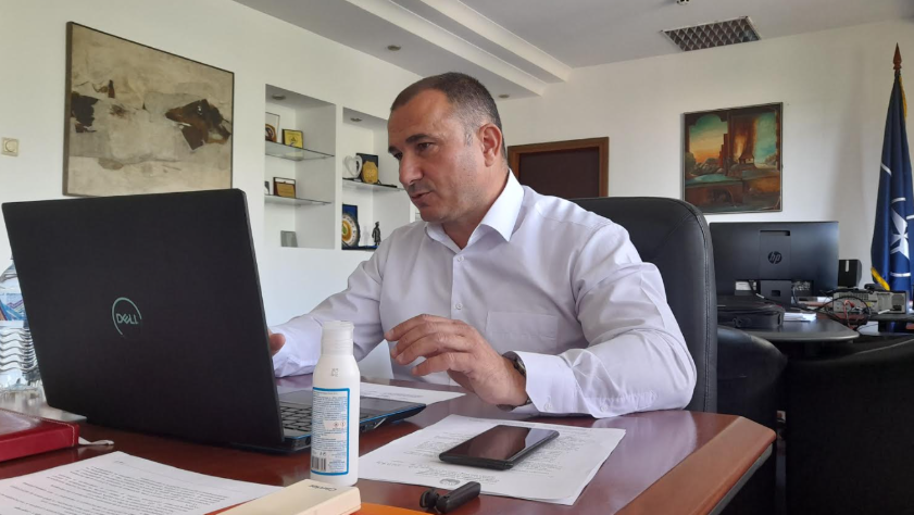 ЦУК бара продолжување на кризната состојба на територијата на Македонија