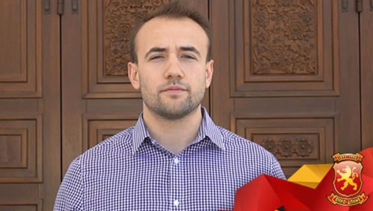 Стојаноски: Предлог законот за служба во Армијата не е добро законско решение