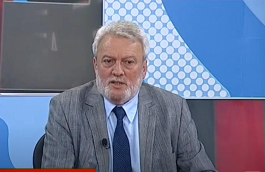 Ангеловски: СДСМ е киднапирана партија од страна на Заев