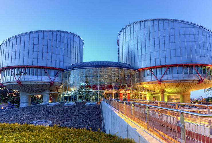 Радио Слободна Европа ја тужи Русија пред Европскиот суд за човекови права