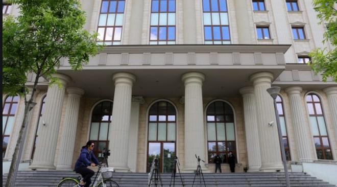 """Судењето на тројца осомничени во """"Двојник"""" продолжува на 11 мај"""