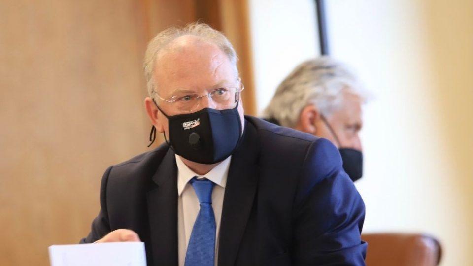 Стоев: Мониторинг од ЕУ е гаранција дека С. Македонија ќе ги исполнува билатералните договори