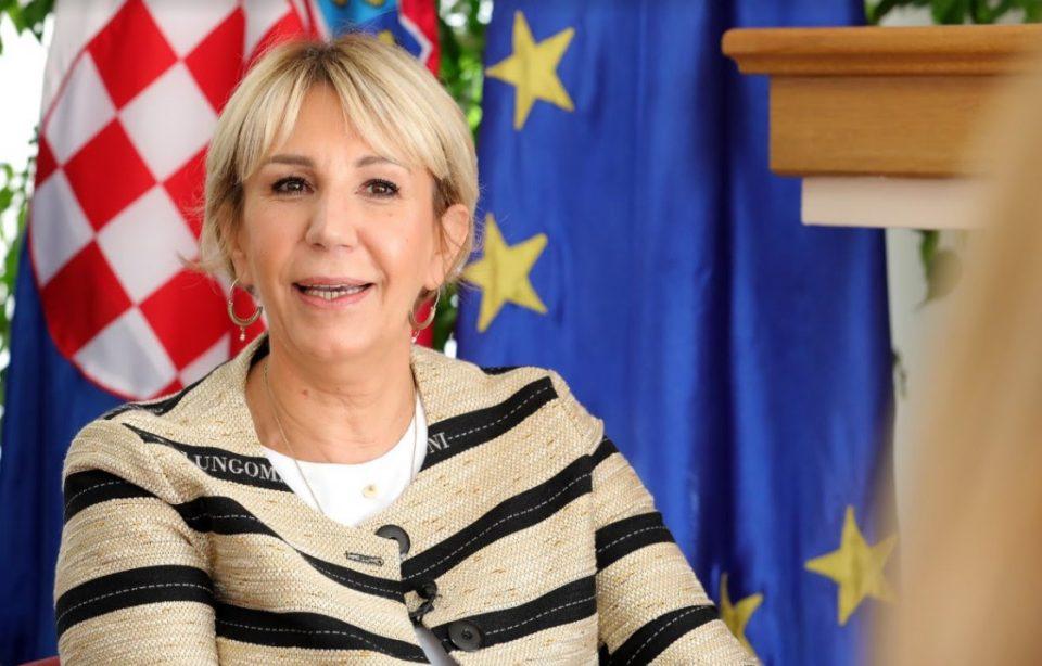 Тигањ: Македонија спроведе бројни и болни реформи и затоа заслужува отворање на преговори со ЕУ