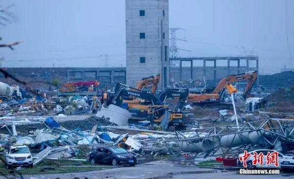 (ВИДЕО) Две торнада ја погодија Кина – Повеќе од 10 загинати и над 300 повредени