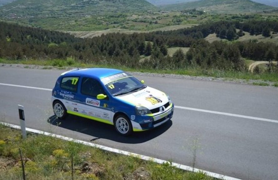 Одржана ридско-брзинската трка на Пониква