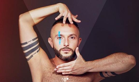Гарванлиев со плачење се подготвувал за вечерашниот настап на Евровизија