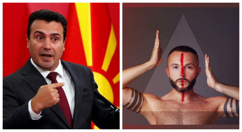 Заев со повик до светот: Гласајте за Гарванлиев!