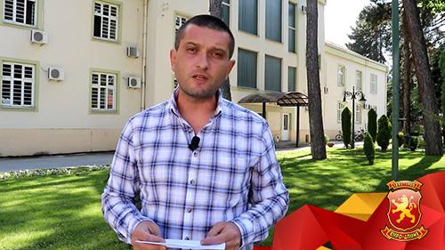 (ВИДЕО) Мавровски: Што договори Петровска на тајната средба во општината со Бојан Јовановски и Кирацовски?