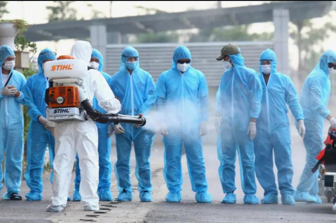 Откриен нов опасен вид на коронавирусот кој лесно се пренесува преку воздухот