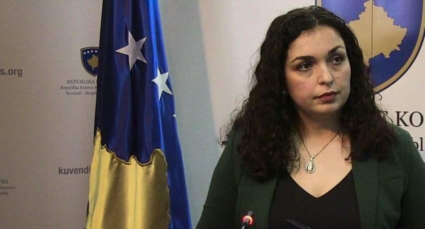 Османи очекува дијалогот помеѓу Косово и Србија да заврши со меѓусебно признавање