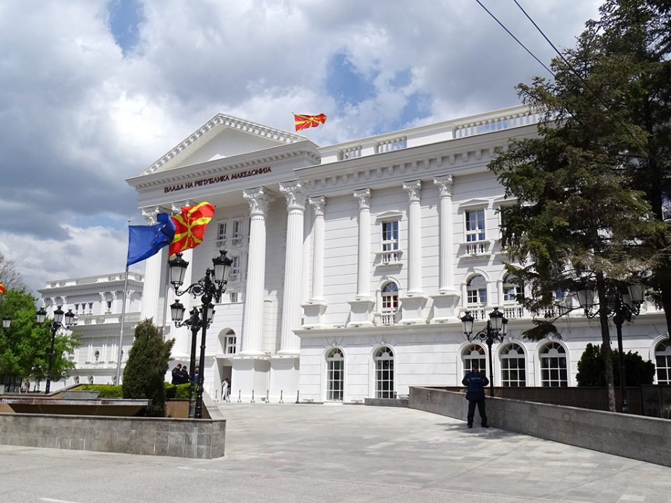 Владата го повлече предлог-законот за легализација на дивоградби
