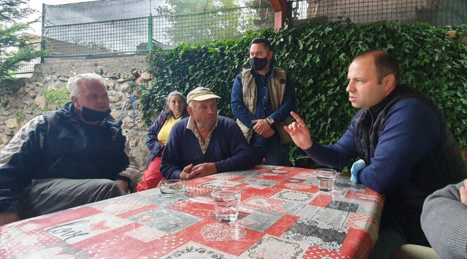 Мисајловски во селото Горна Матка: Овие луѓе се заборавени од општината, градот Скопје и власта
