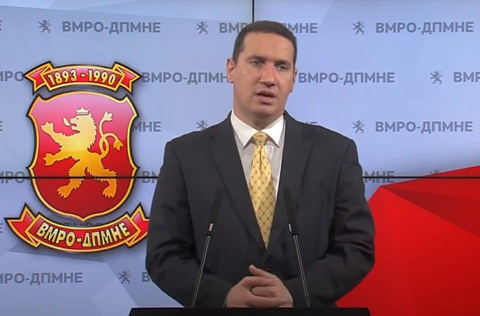 (ВИДЕО) Ѓорчев: Многу градови немаат вакцинални пунктови, веднаш да се отворат