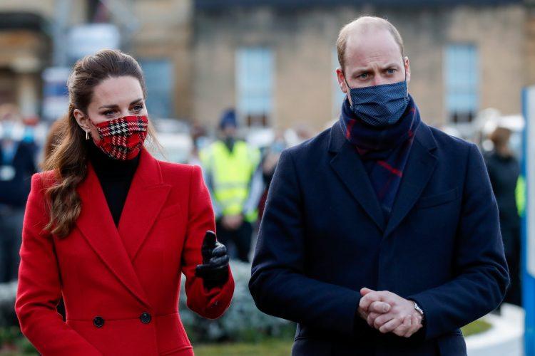 Принцот Вилијам и Кејт стартуваа свој Јутјуб канал