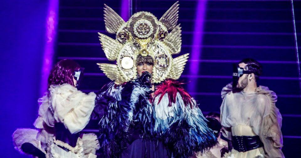 (ФОТО) Ова се номинираните за најлошо облечени на Евровизија
