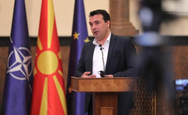 ВМРО-ДПМНЕ: Со Заев нема инвестиции, туку нови лаги, криминал и корупција