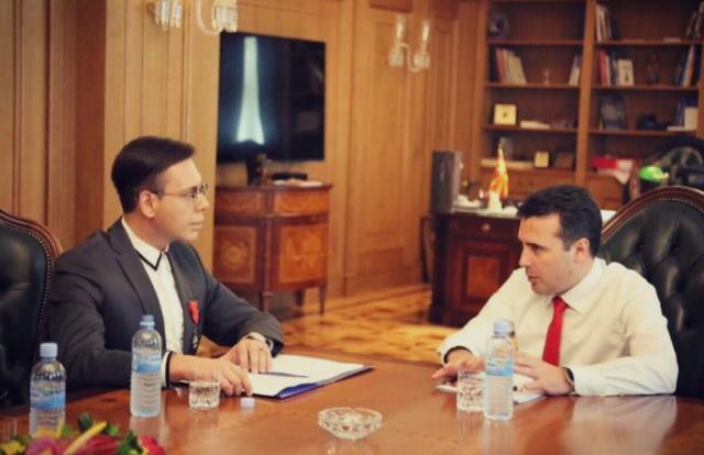 Дали судијката ќе го дозволи како доказ УСБ-то на Бојан Јовановски во кое има разговори со Зоран Заев?